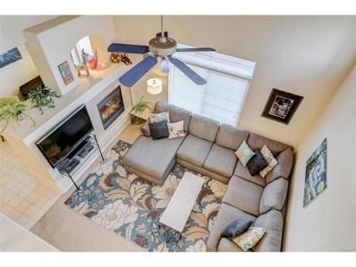 12711 Colorado Boulevard UNIT 410, Thornton, CO 80214 - MLS#: 2608446
