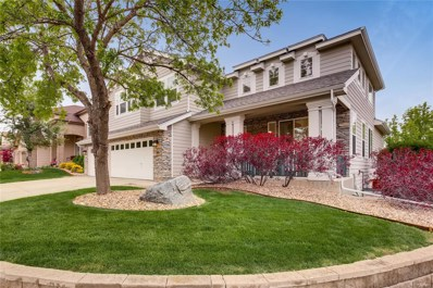 6254 W Gould Drive, Littleton, CO 80123 - #: 2613631