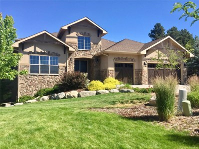 12045 S Bluff View Place, Parker, CO 80134 - MLS#: 2613716