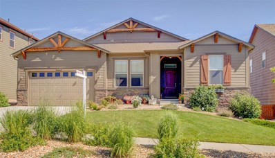15489 W 95th Place, Arvada, CO 80007 - #: 2613785