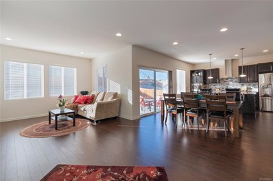 14199 Touchstone Point, Parker, CO 80134 - #: 2614168