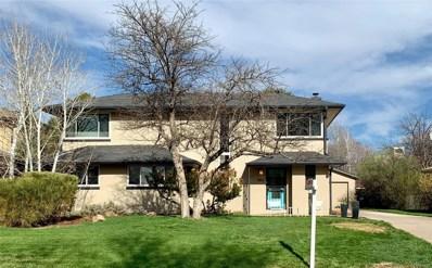 880 Hudson Street, Denver, CO 80220 - #: 2614582