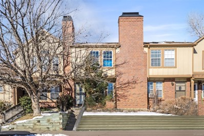 17427 E Rice Circle UNIT C, Aurora, CO 80015 - #: 2614823