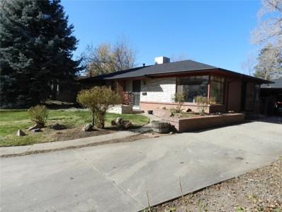 9015 W 2nd Avenue, Lakewood, CO 80226 - MLS#: 2616225