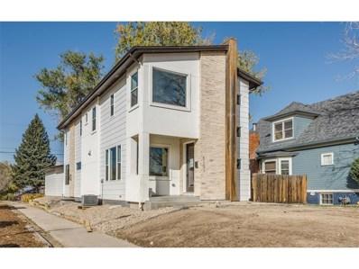 5101 Quitman Street, Denver, CO 80212 - MLS#: 2616906