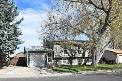 10897 Grange Creek Drive, Thornton, CO 80233 - MLS#: 2618877