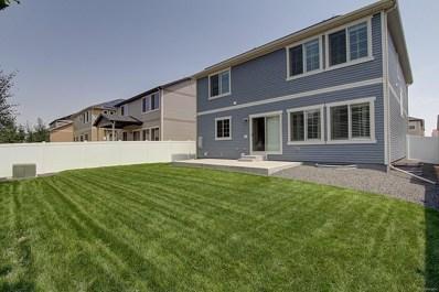 5335 Lisbon Street, Denver, CO 80249 - MLS#: 2620099