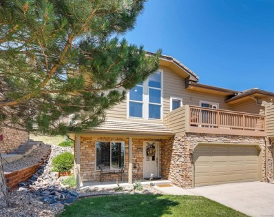 6915 Buckskin Drive, Littleton, CO 80125 - MLS#: 2622796