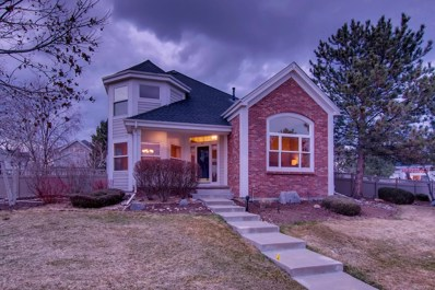 1011 S Valentia Street UNIT 45, Denver, CO 80247 - #: 2623668