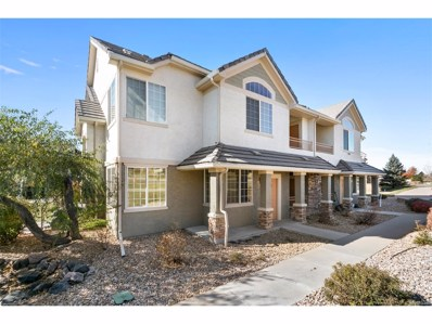 22655 E Ontario Drive UNIT 101, Aurora, CO 80016 - MLS#: 2624012