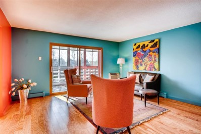 635 S Alton Way UNIT 10B, Denver, CO 80247 - MLS#: 2624023