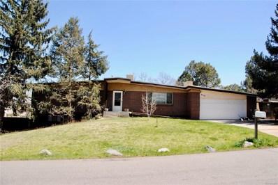 930 S Webster Street, Lakewood, CO 80226 - MLS#: 2624075