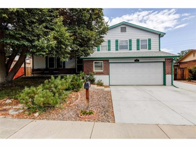 11080 Kendall Way, Westminster, CO 80020 - MLS#: 2624915