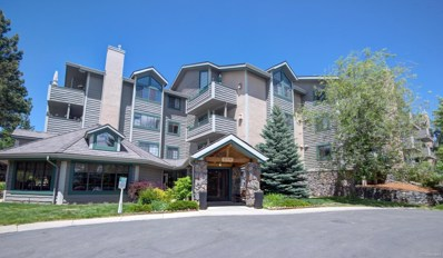31719 Rocky Village Drive UNIT 111, Evergreen, CO 80439 - #: 2625301