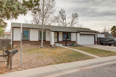 16508 E Layton Avenue, Aurora, CO 80015 - #: 2625387