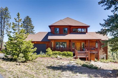 6899 Osprey Lane, Evergreen, CO 80439 - #: 2625708