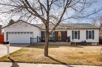 16222 E Alabama Drive, Aurora, CO 80017 - MLS#: 2625964
