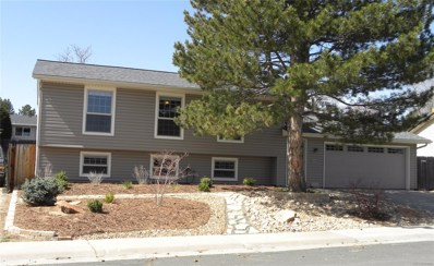 4375 S Braun Way, Morrison, CO 80465 - MLS#: 2626587