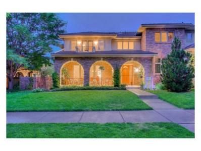 435 Steele Street, Denver, CO 80206 - #: 2626646