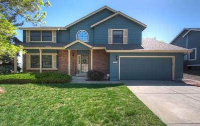 9334 Montrose Way, Highlands Ranch, CO 80126 - MLS#: 2626690