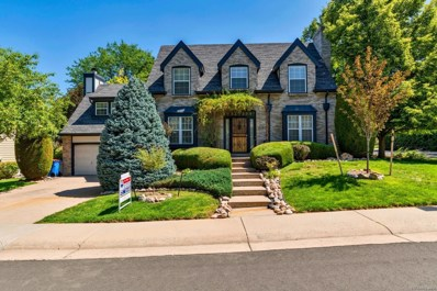 2155 Thistle Ridge Circle, Highlands Ranch, CO 80126 - MLS#: 2628660