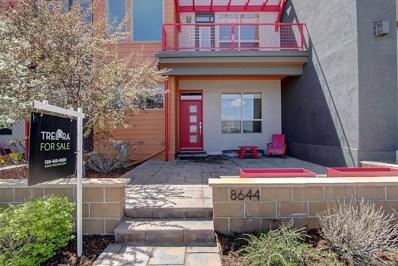 8644 Martin Luther King Boulevard, Denver, CO 80238 - #: 2628785