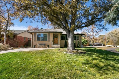 2667 S Clayton Street, Denver, CO 80210 - #: 2629032