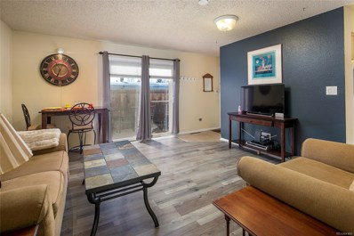 8035 Wolff Street UNIT D, Westminster, CO 80031 - MLS#: 2629971