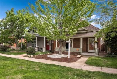 432 S Grant Street, Denver, CO 80209 - #: 2629983