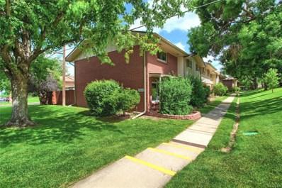 12542 W Virginia Avenue, Lakewood, CO 80228 - MLS#: 2631535