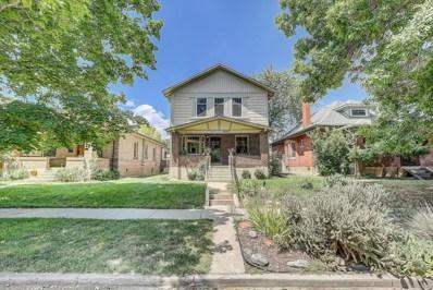 2671 Irving Street, Denver, CO 80211 - MLS#: 2632541