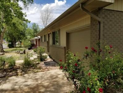 830 S Lashley Lane, Boulder, CO 80305 - MLS#: 2636007