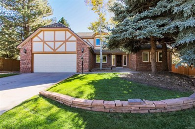 16742 E Berry Lane, Centennial, CO 80015 - MLS#: 2636144