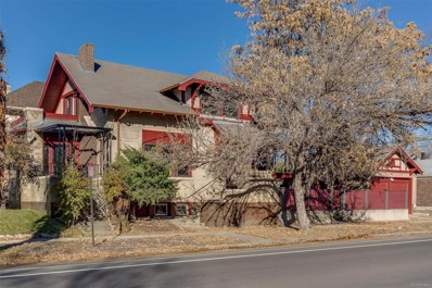 2300 Birch Street, Denver, CO 80207 - #: 2636849