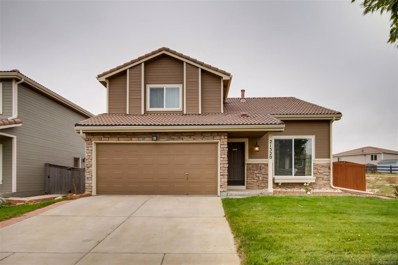 21320 E 40th Avenue, Denver, CO 80249 - #: 2637988