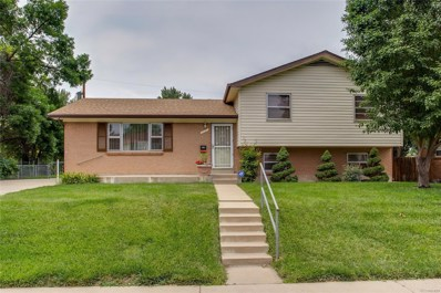 1889 E 116th Avenue, Northglenn, CO 80233 - MLS#: 2638936