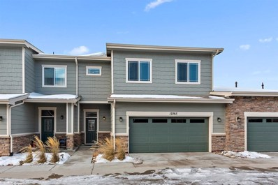 12265 Red Monterey Court, Parker, CO 80134 - #: 2639195