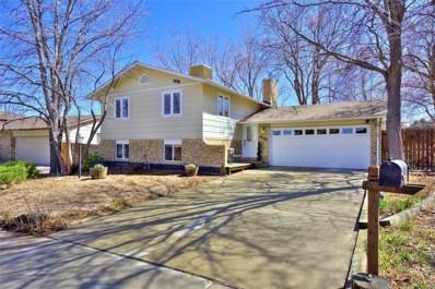 4626 E Peakview Avenue, Centennial, CO 80121 - MLS#: 2640186