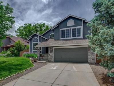 9335 Pepperwood Lane, Highlands Ranch, CO 80126 - MLS#: 2640206