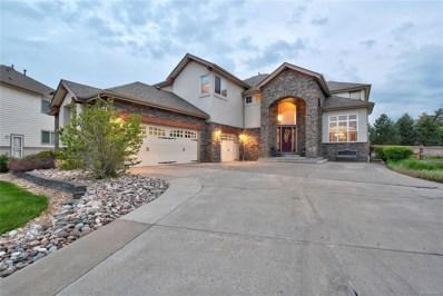 6060 W Calhoun Drive, Littleton, CO 80123 - MLS#: 2640240