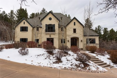1043 Meteor Place, Castle Rock, CO 80108 - #: 2640432