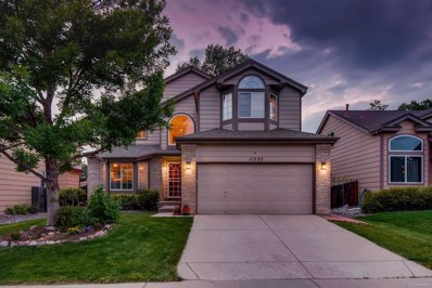 11727 Gray Way, Westminster, CO 80020 - #: 2640963