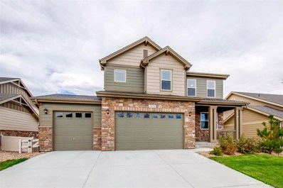 5532 Palomino Way, Frederick, CO 80504 - MLS#: 2641382