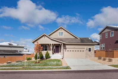 5413 S Granby Way, Aurora, CO 80015 - MLS#: 2641766