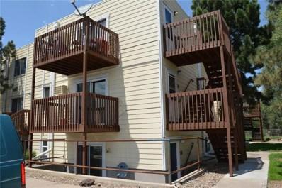 9380 W 49th Avenue UNIT 114, Wheat Ridge, CO 80033 - #: 2642355