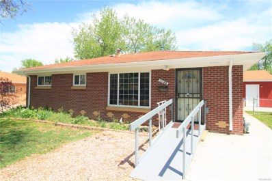 3008 Wheeling Street, Aurora, CO 80011 - MLS#: 2643794