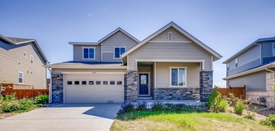 5424 S Granby Way, Aurora, CO 80015 - #: 2644467