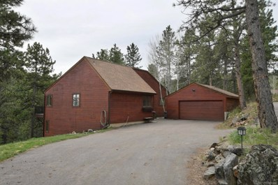 7324 Heiter Hill Drive, Evergreen, CO 80439 - #: 2645162