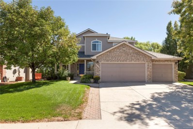 5406 White Willow Drive, Fort Collins, CO 80528 - MLS#: 2646161