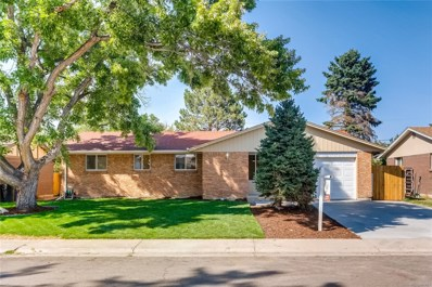 7161 E Arkansas Avenue, Denver, CO 80224 - MLS#: 2646224